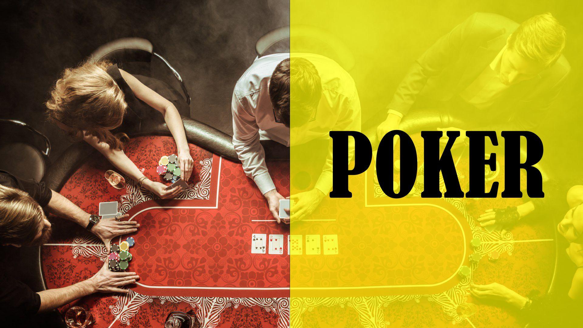 Sejarah Poker Awal Kemunculan Dan Fenomenanya Solange