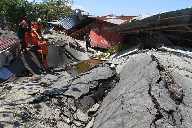 Mengenal Berbagai Jenis Gempa Bumi Sebagai Pengetahuan Dasar Bagi Kita