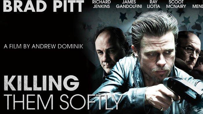 10 Rekomendasi Film Mengenai Judi yang Trending-Killing Them Softly