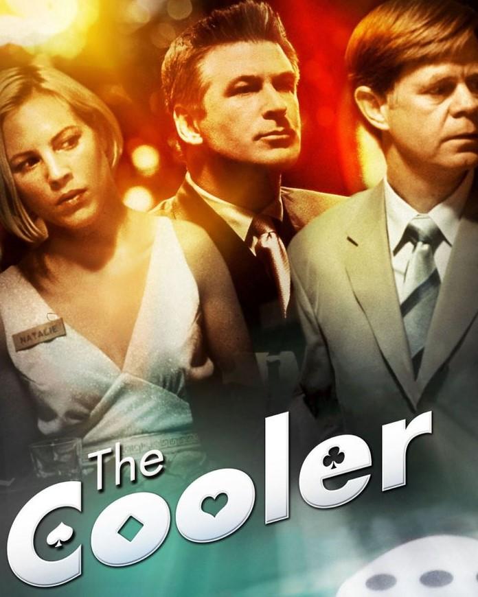 10 Rekomendasi Film Mengenai Judi yang Trending-The Cooler