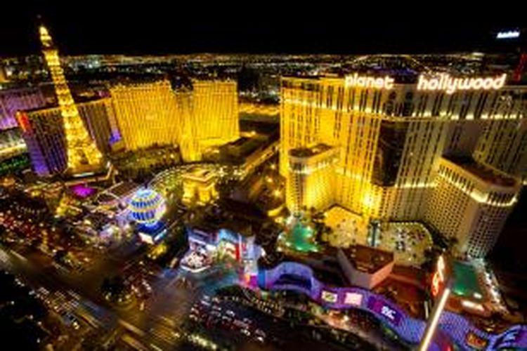 Daya Tarik Casino Las Vegas