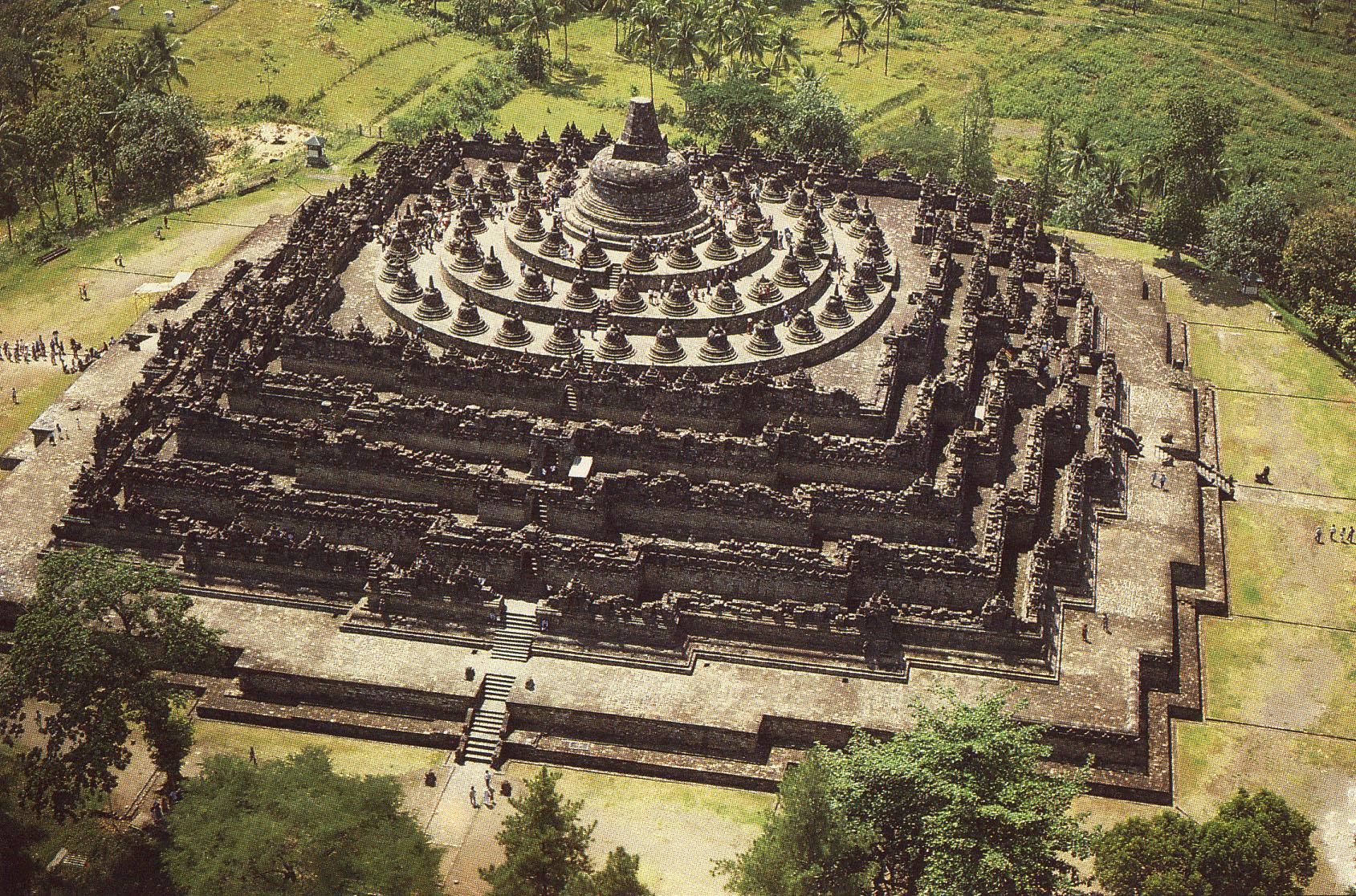 Maksimalkan Pemahaman Sejarah dengan ke Tempat Wisata Sejarah Religi Ini