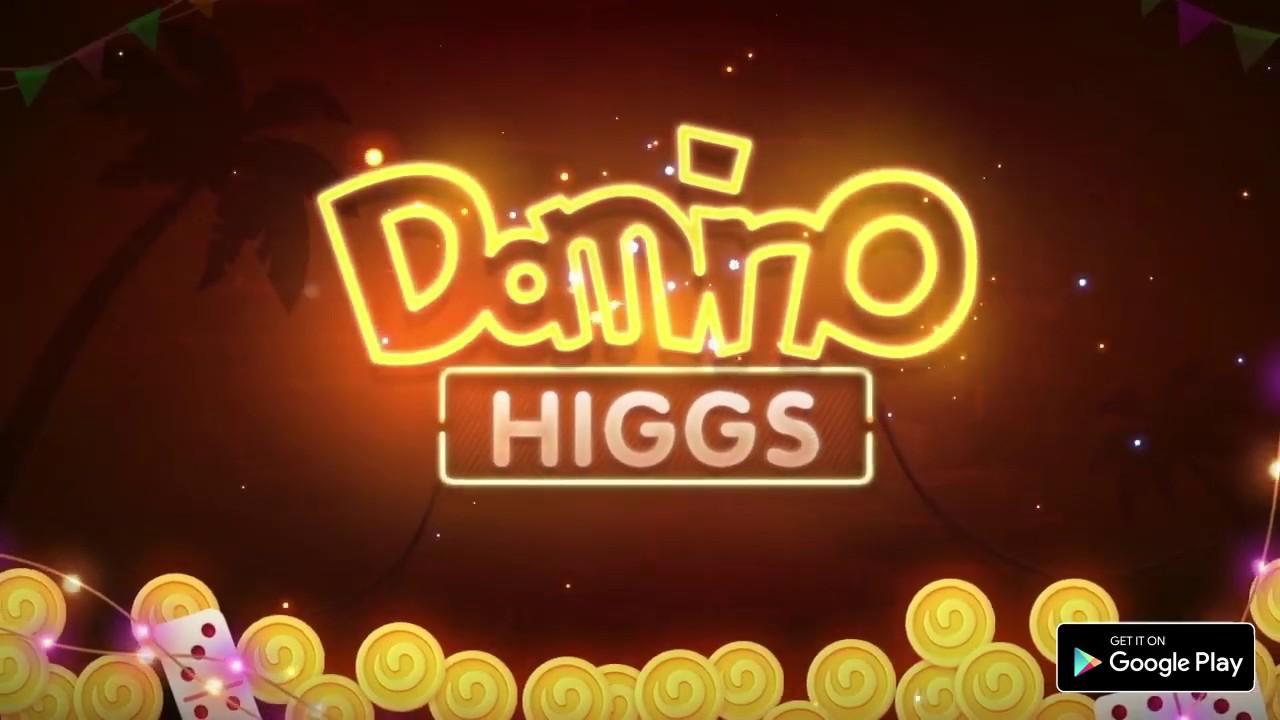 Higgs Domino Island - Gaple QiuQiu Poker Game Online