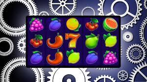 Online Slot Machines Work