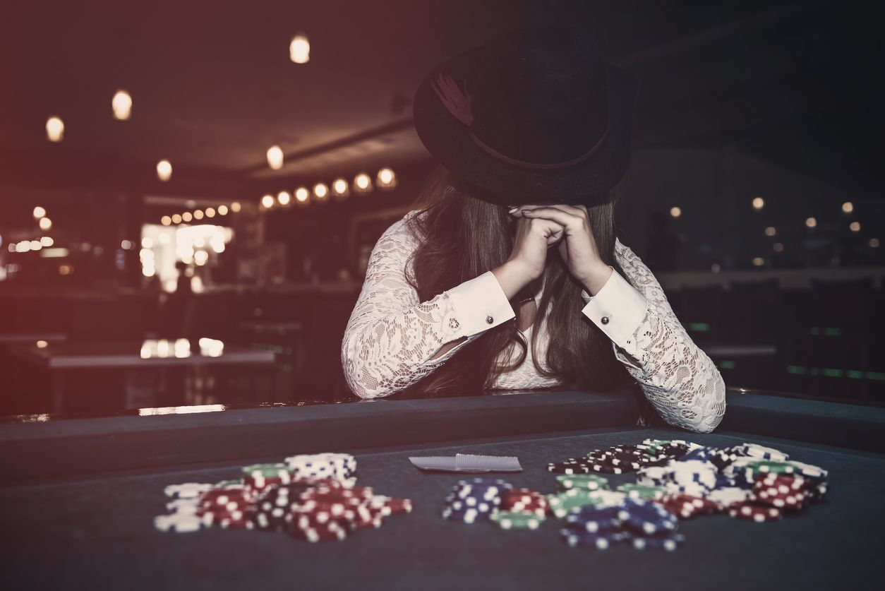 How Much Gambling Loss Can I Claim?