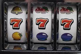Slot Machines Very Popular Casino Game