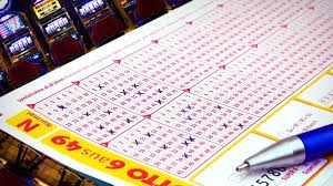 The Lottery of Florida