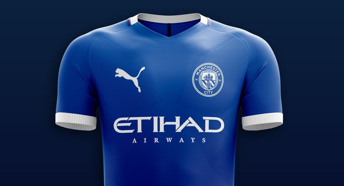 Soccer Teams Best Jerseys Arsenal and Manchester City