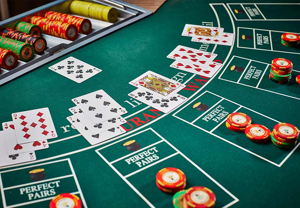 Poker Games Can be Won Using Certain Tactics